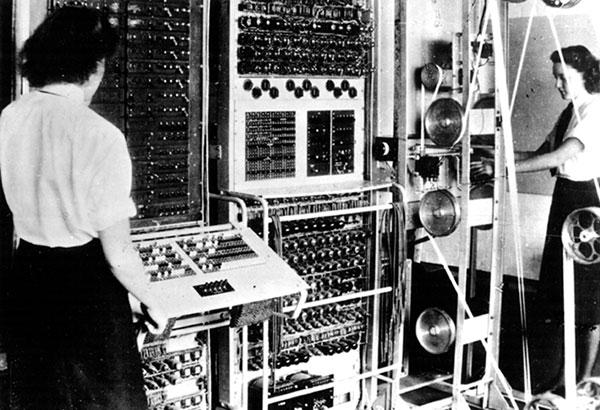 Cypher-Machine